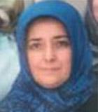 Ecz. Zehra Gençoğlu